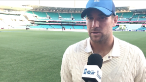 Malan disappointed after dramatic end to day 1