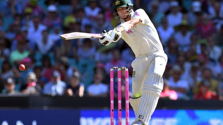 6000 & COUNTING - Steve Smith passes another landmark