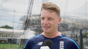 Buttler: England excited to be back together