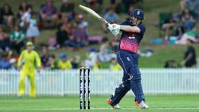 Morgan stars as England beat Cricket Australia XI