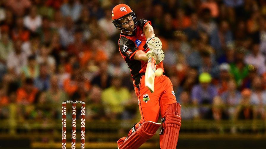 Australia recall Cameron White