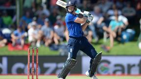 Is this Jos Buttler's best ODI hundred?