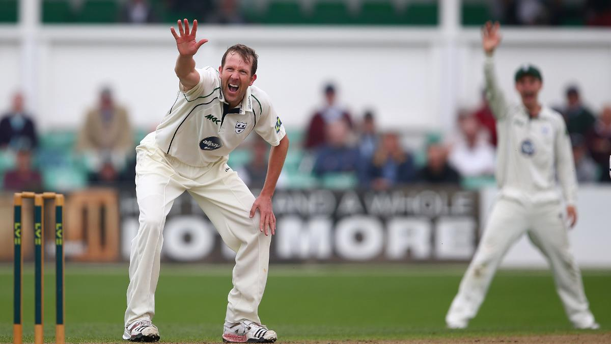 Alan Richardson is returning to Worcestershire as Bowling Coach