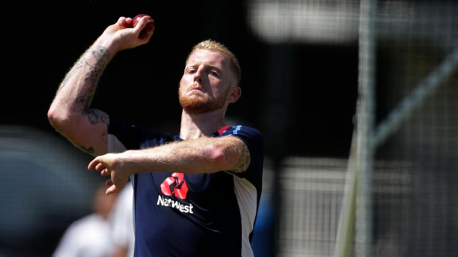 ECB statement on Ben Stokes' England availability