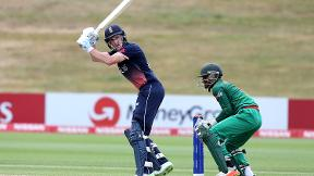 Highlights - Brook century inspires England U19 victory