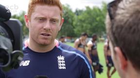 England in Australia diaries - Jonny Bairstow