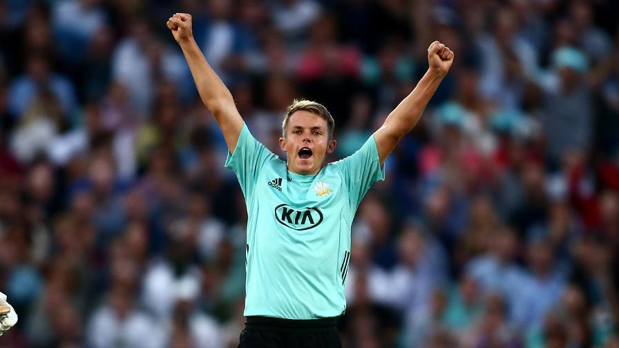 Curran added to England IT20 squad