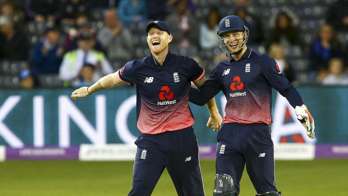 Last year's MVP Ben Stokes and England team-mate Jos Buttler will both play for the Rajasthan Royals