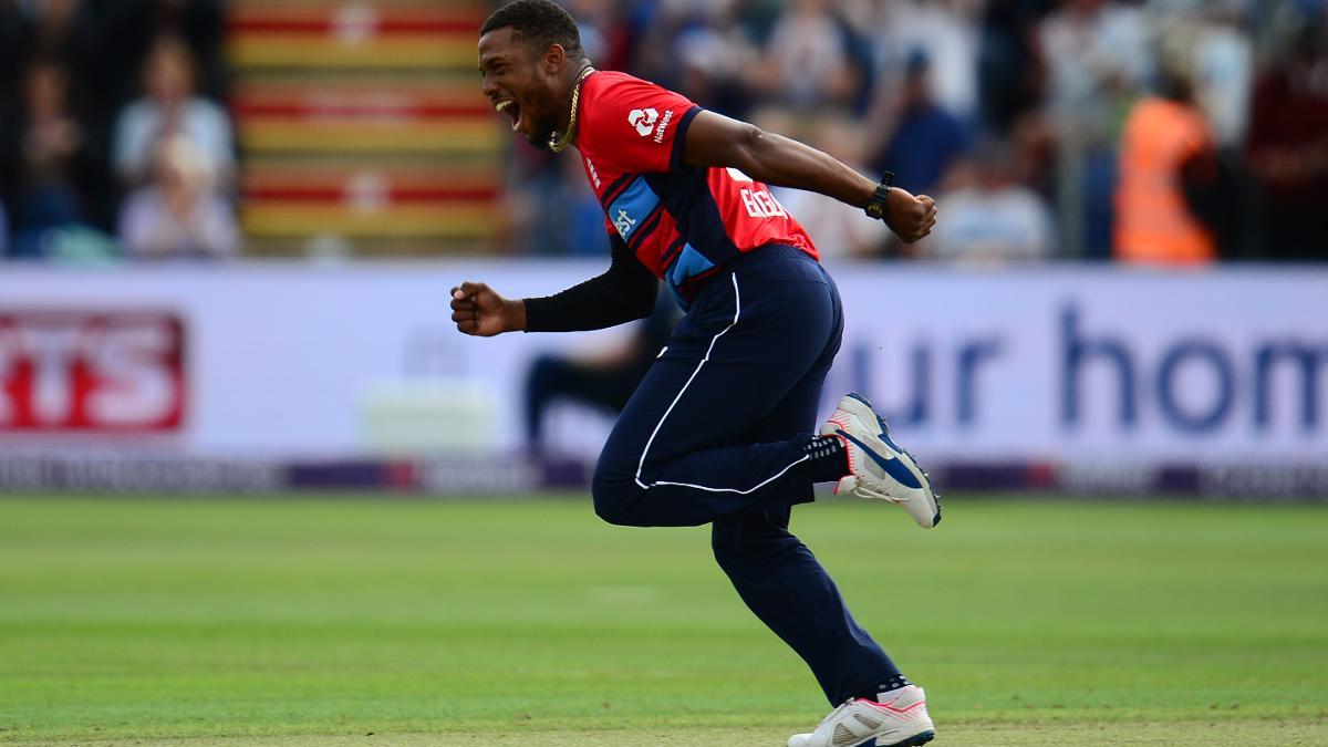Bowler Chris Jordan returns to Sunrisers Hyderabad for 2018