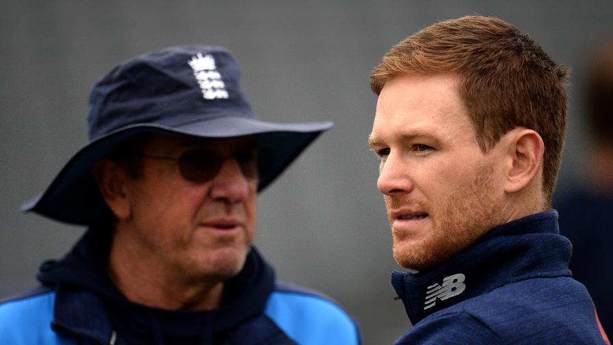 England name squad for New Zealand ODIs
