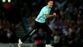 Vitality on board for T20s