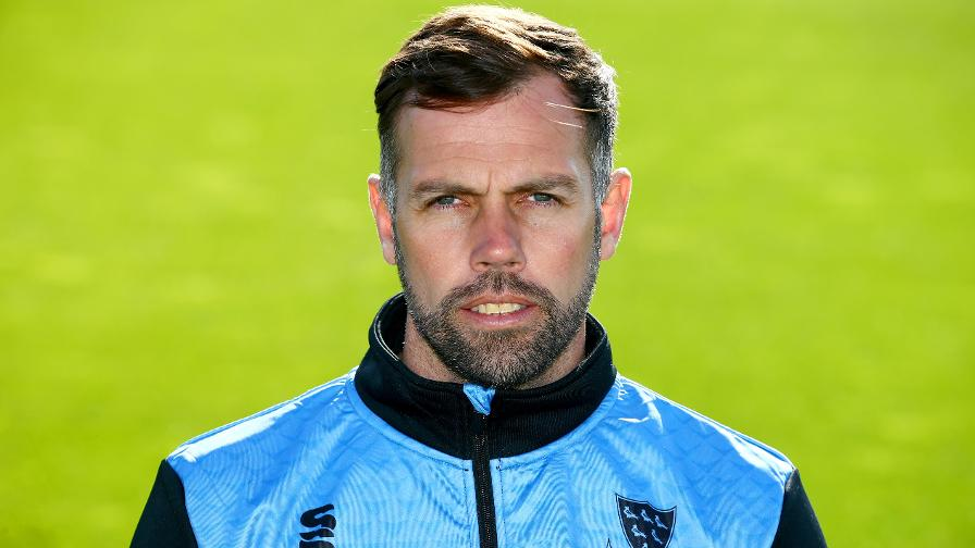 Carl Hopkinson appointed Lead Fielding Coach