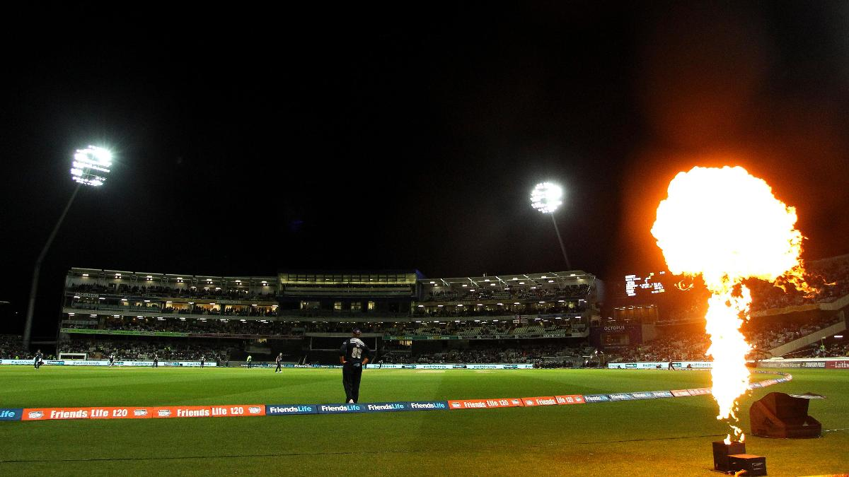 Edgbaston will host one of the city T20 teams