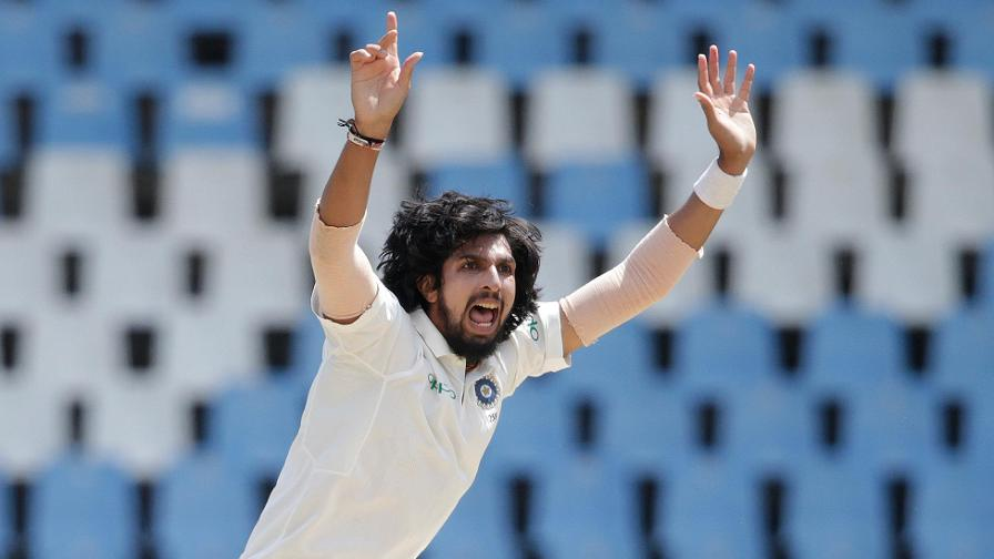 Ishant Sharma to join Sussex