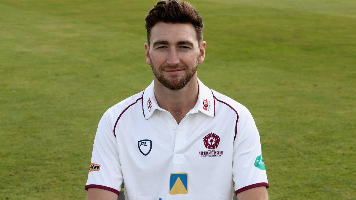 Richard Gleeson - The new-boy in the England Lions squad, and easily the least experienced, with only 16 first-class appearances – but also the oldest.