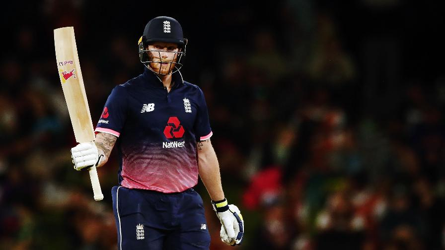 Stokes emotional after England victory