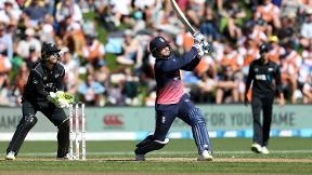Jonny Bairstow hit seven sixes in his 138 - what role did science play?