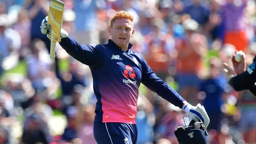 Bairstow: New Zealand decider can help England at World Cup