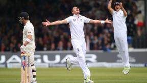 From the archive - Stuart Broad blows New Zealand away