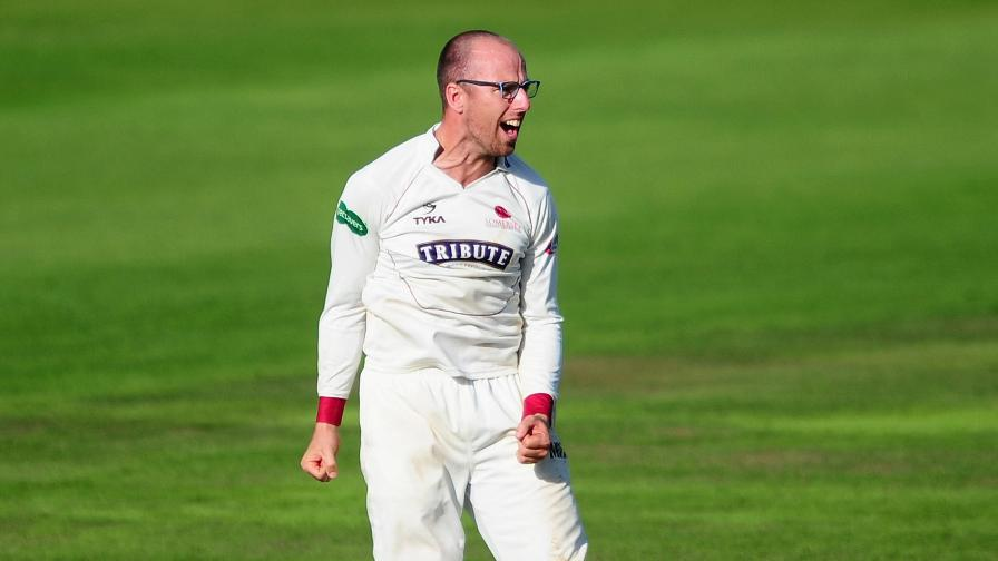 Sweet as a Nut: Jack Leach's journey to England's Test squad