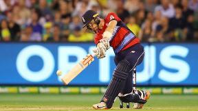 Sam Billings on T20 batting