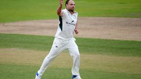 Hampshire v Worcestershire - Specsavers County Championship Day 3