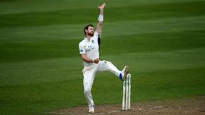 Middlesex v Northants - Specsavers County Championship Day 2