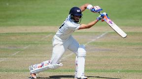 Kent v Gloucestershire - Specsavers County Championship Day 3