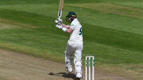 Lancashire v Nottinghamshire - Specsavers County Championship Day 3