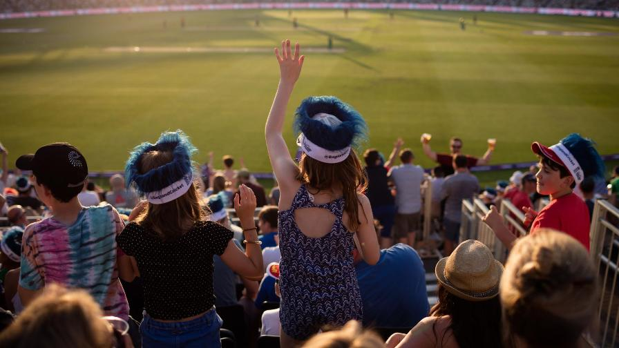 ECB presents 100-ball domestic game for men and women