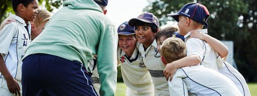 Junior cricket recommendations