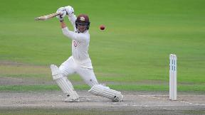 Worcestershire fightback after Burns 193