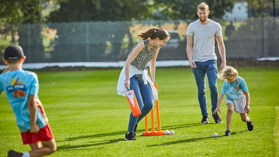 Five reasons why you should sign up to All Stars Cricket