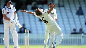 Watch Sam Curran's brilliant 10-wicket haul in the Championship