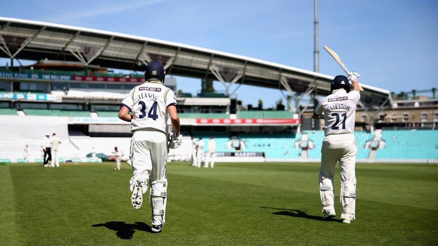 County Cricket Working Group set for first meeting