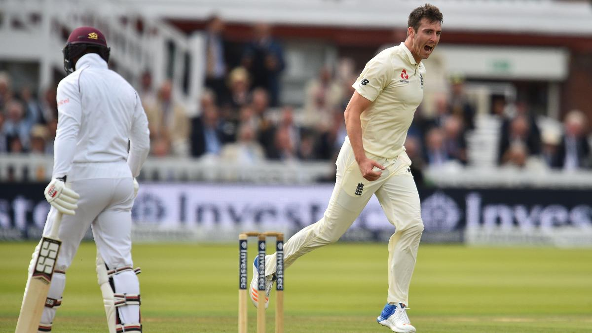 Toby Roland-Jones, a product of the university programme, took 17 wickets last summer in four Tests