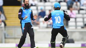 England stars shine in Royal London One-Day Cup