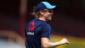 Heather Knight on another big summer of cricket