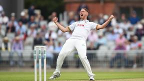 Porter burst seals Essex win