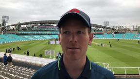Morgan: Buttler and Bairstow in form of their lives