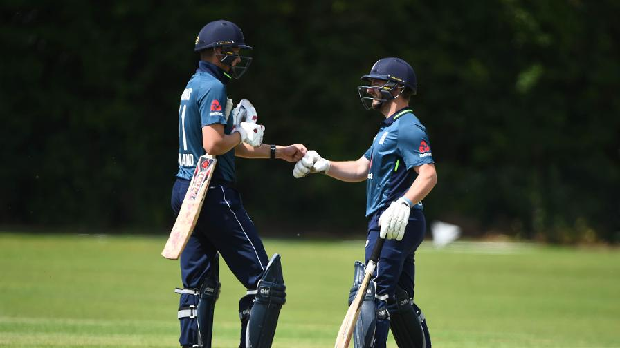 England name squad for Vitality IT20 Physical Disability Tri-Series