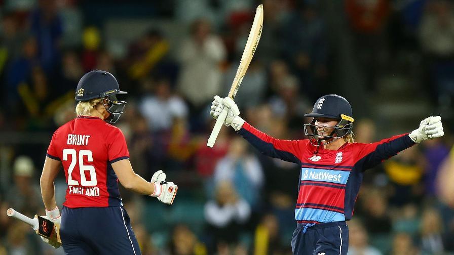 England name Vitality IT20 Tri-Series squad