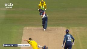 Bairstow 100 compilation