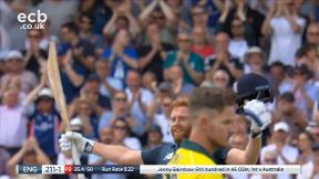 Bairstow 6 for a century