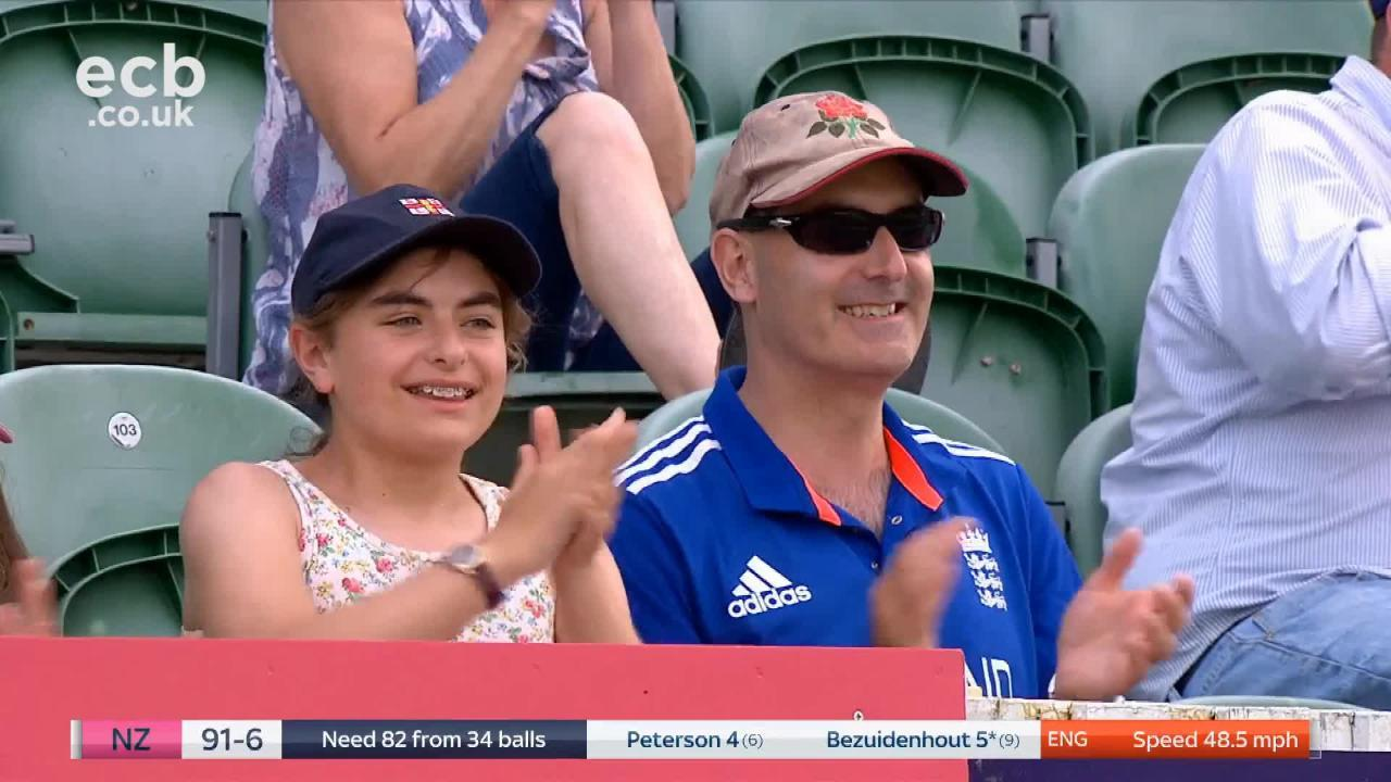 92f0d45912d6 Match 4, England Women v New Zealand Women, Vitality IT20 Tri-Series ...