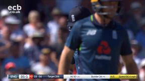 Ali Out, c Lyon b Stoinis
