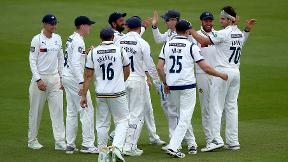 Yorkshire v Surrey - Specsavers County Championship Day 2