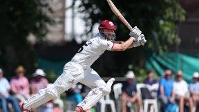 Essex in control despite gutsy Somerset batting