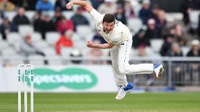 Libby and Patel make Worcestershire pay