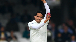 Six wickets for in-form Abbas
